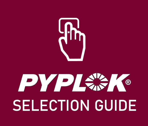 pyplok selection guide